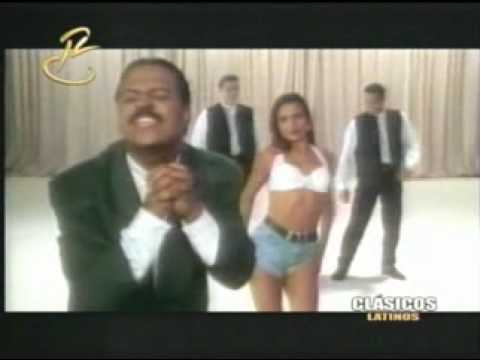 Wilfrido Vargas - El Baile del mono