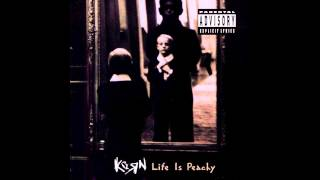 KoRn - Swallow [HD 1080p] [Best Quality on Youtube]