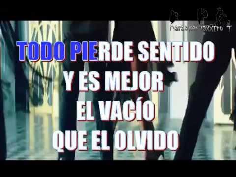 Baixar Enrique Iglesias ft  Marco Antonio Solis El Perdedor karaoke