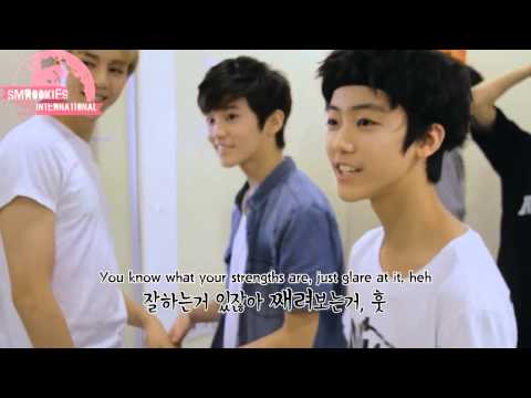 [ENG] 에스엠루키즈 SMROOKIES_Rookie Station Vol. 5