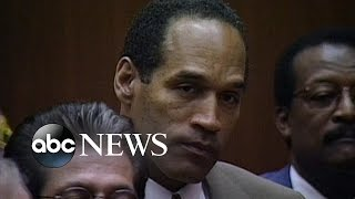 'The People Versus O.J. Simpson' | Real-life Players React