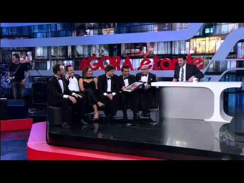 Baixar Agora é Tarde - Os Melhores do Mundo e Angela Ro Ro (26/04/2012) Completo