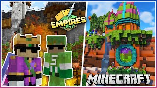 The Diss Track.. | Empires SMP | Ep.21 (1.17 Survival)