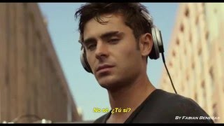 Pyramid - Cole´s Memories (Final Movie Film We Are Your Friends).