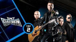 Giọt Đàn Thạch Sanh  - Nhóm MTV | Sao Đại Chiến Tập 2