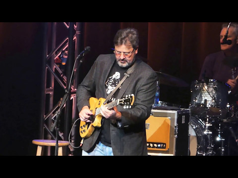 Vince Gill - story and
