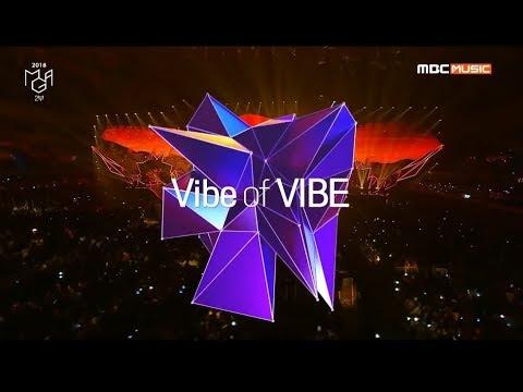 [MAJOR9] 바이브(VIBE), 김원주(4MEN), 벤(BEN) MGA LIVE