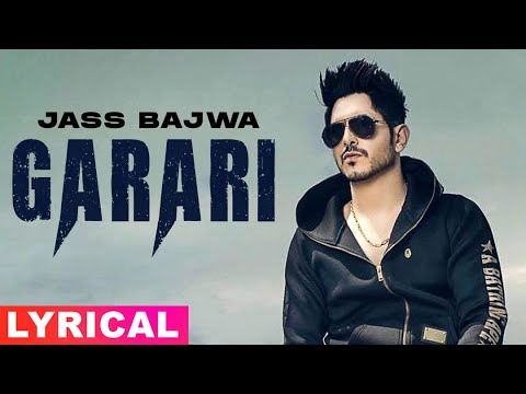 Garari - Full Video - Jass Bajwa - Urban Zimidar - Gupz Sehra - Lally Mundi