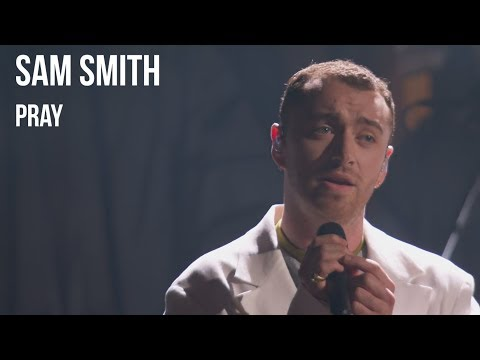 Sam Smith - Pray | sub Español + lyrics