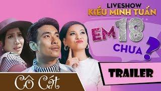 Trailler Liveshow Kiều Minh Tuấn
