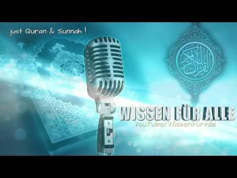 Akhlaq ( Das Benehmen ) - Sheikh Abdellatif