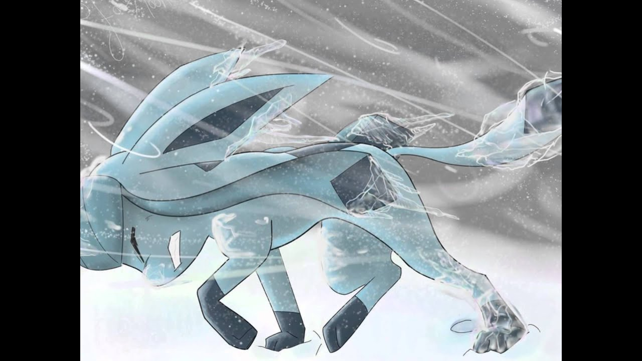 vaporeon x glaceon Cry - YouTube |Vaporeon And Glaceon Wallpaper