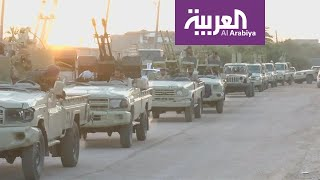 ماذا يفعل داعش هنا ؟     -