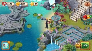 Story 5 - Treetop Sanctuary (Chapter 5) Lost Island : Blast Adventure