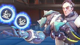 All Overwatch Ultimate Sounds!   All Skin-specific Ultimate Voice lines & Sound effects
