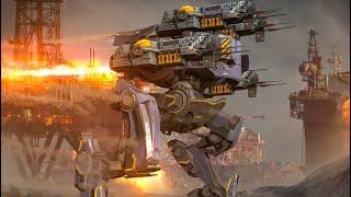Machine (Imagine Dragons) Suppression