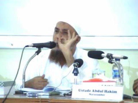 Indahnya Hidup di dalam Sunnah Part#2-13