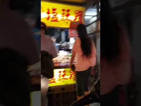 玩家自強夜市,台灣第一家鹽酥雞