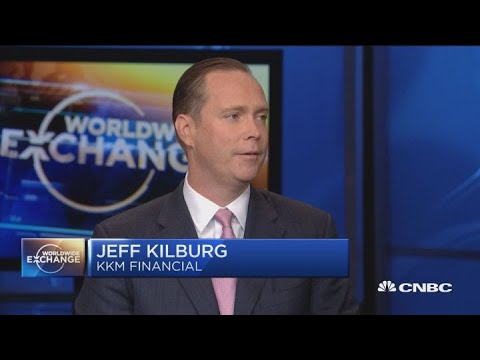 Kilburg: The Fed shouldn't be cutting, but the market is demanding it
