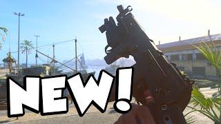 THE NEW AN94! (Call of Duty: Modern Warfare)