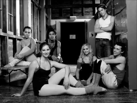 dance academy opening - My Chance