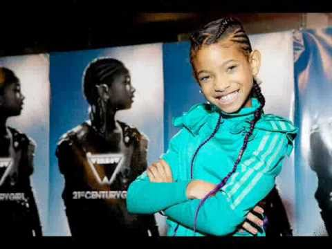 Willow Smith - 21st Century Girl [New 2011]