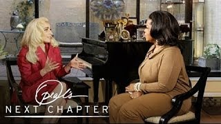 Lady Gaga's Mom on Her Daughter's Provocative Start | Oprah's Next Chapter | Oprah Winfrey Network