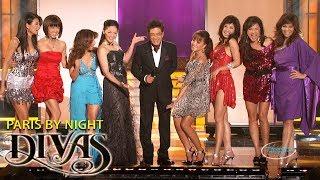 PBN Divas Opening - Thương Nhau Ngày Mưa (Nguyễn Trung Cang)