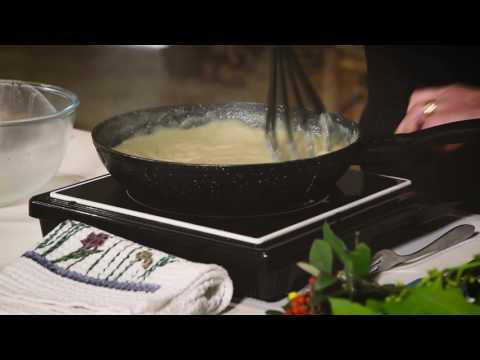 Receptes de la festa del Tió d'Argençola: Paté vegetal
