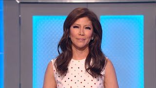The Talk - Julie Chen Says Goodbye To