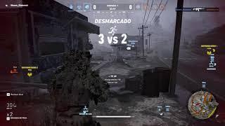 Ghost War Best Moments Part 01.