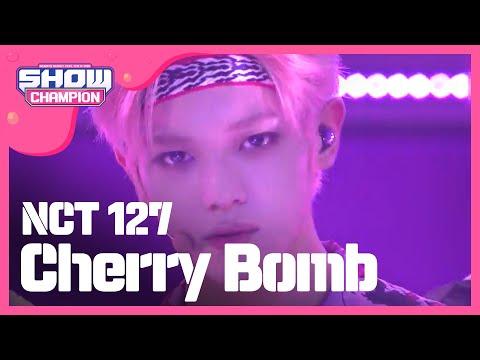 Show Champion EP.235 NCT 127 - Cherry Bomb