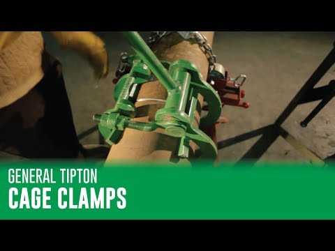 Sawyer Cage Clamp.mp4