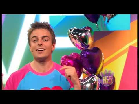 L.O.V.E | Hi-5 - Season 13 Song of the Week | Kids Songs
