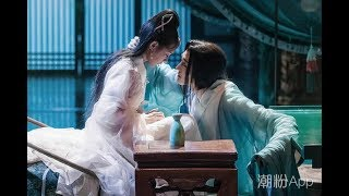 Gongzi and Wanmei Bloody Romance 媚者无疆