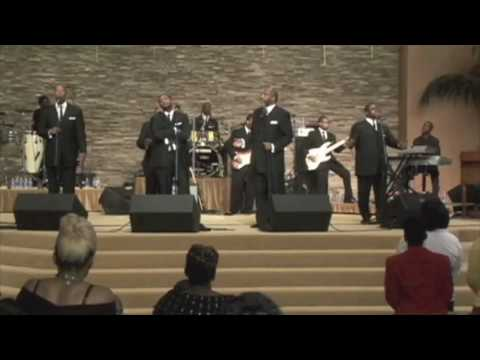 The Soul Seekers ft. Marvin Winans