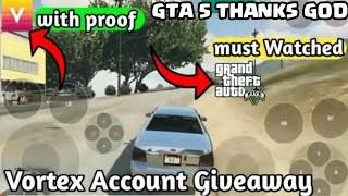 Vortex Hacked Apk] GTA 5 Lovers Vortex Apk Is Fake Dont