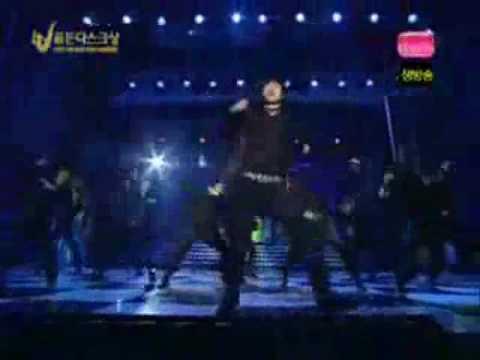 Dance Machine, Eunhyuk !~
