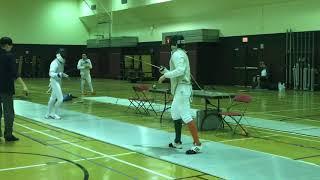 4/6/19 Fencing (Josh) 2