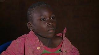 Boy describes struggle of mining cobalt in Democratic Republic of Congo