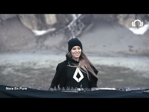 Nora En Pure DJ set LIVE from Gstaad, Switzerland