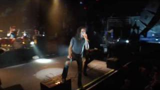 A Boy Brushed In Red, Living In Black And White, Underoath (Live)