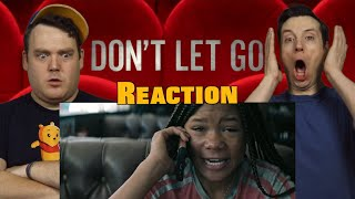 Don't Let Go - Trailer Reaction / Review / Rating