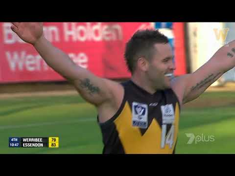 Andrew Hooper: 33 goals in 3:33