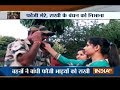 Watch how Indian jawans celebrate Rasksha Bandhan