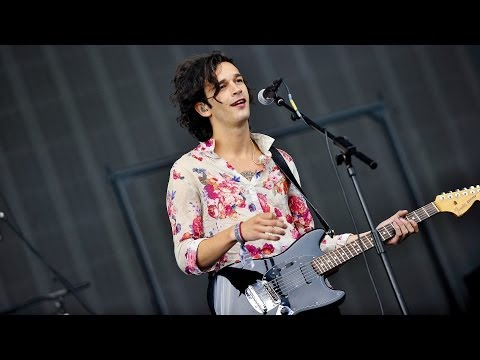 The 1975 - Chocolate (Radio 1's Big Weekend 2014)