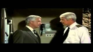 "Airplane! - ""You Can Tell Me, I'm a Doctor"""