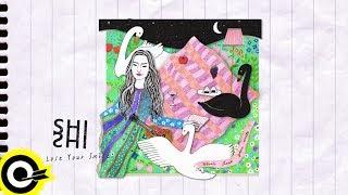 孫盛希 Shi Shi【Never Lose Your Smile】Official Lyric Video