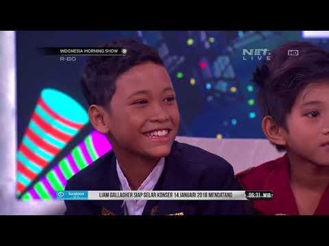 SKYNee Kids, 5 Anak Penggemar KPOP