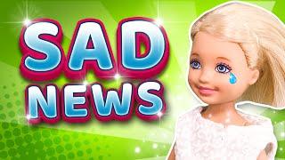 Barbie - Sad News for Chelsea   Ep.103
